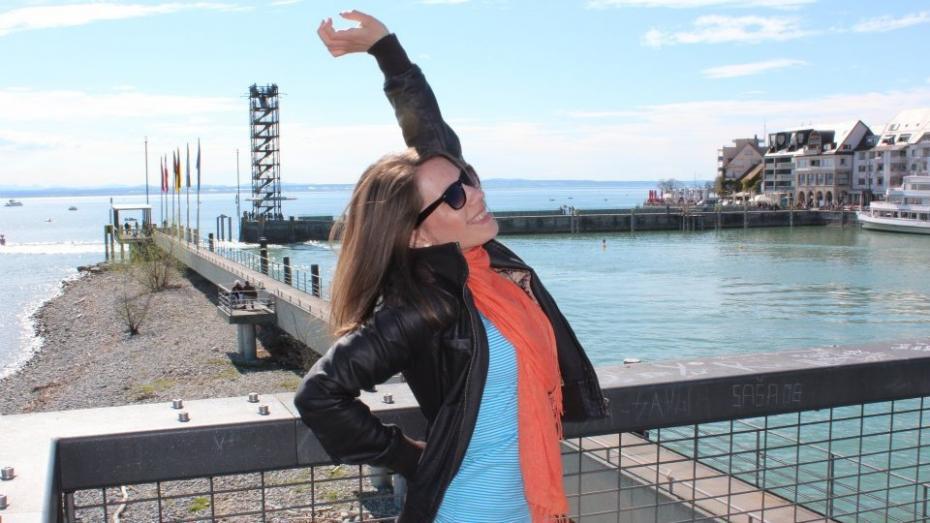 (video, foto) Programul AU PAIR: Călătoriile și posibilitatea de a locui și studia în Germania sunt tot mai accesibile!
