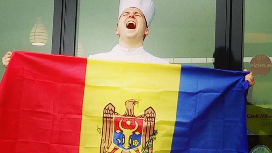 Dmitri Petrenko, moldoveanul care  a ajuns bucătar în restaurantului unei legende culinare de nivel mondial