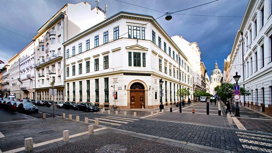 Parlamentul Ungariei a votat legea conform căreia Universitatea Central-Europeană va fi închisă din 2018