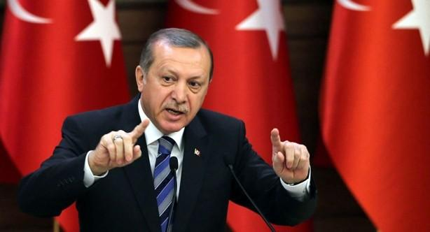 """Erdogan îi dă o replică lui Macron: """"Examinează-ți mai întâi propria moarte cerebrală"""""""