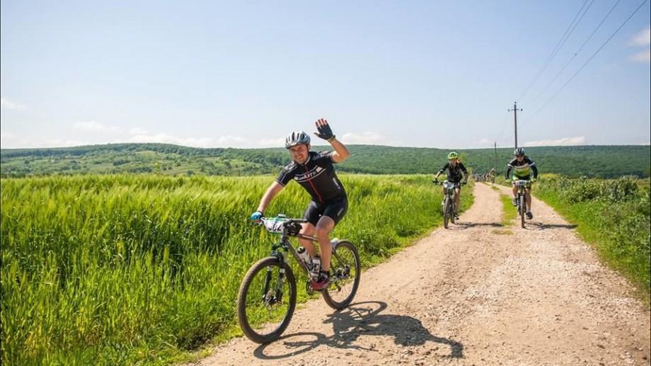 """Sportul şi turismul îşi dau întâlnire pe biciclete la """"Orheiul Vechi XCM 2017"""""""