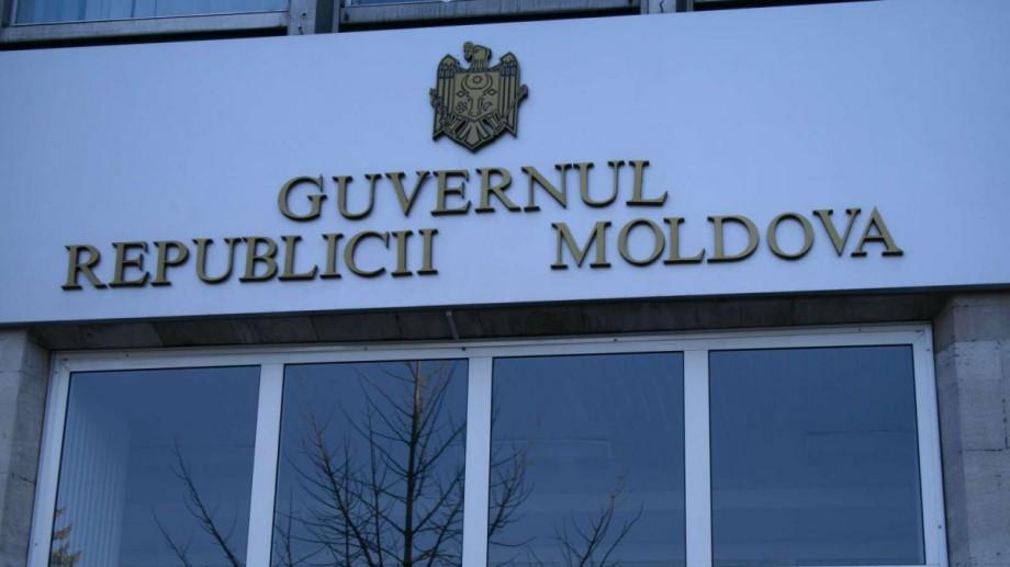 Guvernul Moldovei nu va mai avea funcțiile de viceminiștri, doar secretari generali de stat