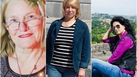 (foto) Două magistrate din Moldova, ajunse pe The Daily Mail după ce au publicat fotografii sexy