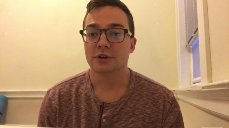 (foto, video) Cum a reușit un tânăr să fie angajat la Facebook cu ajutorul instrumentelor rețelei