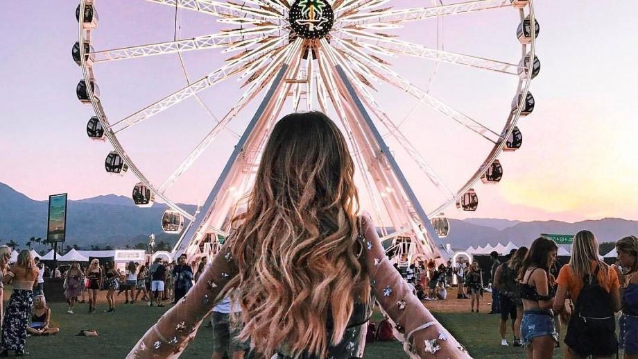 (foto) Cum este văzut festivalul Coachella 2017 pe Instagram