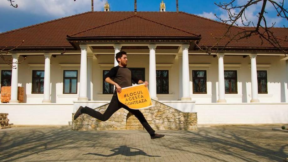 (foto) Locul acesta contează – o campanie care atrage atenția la însemnătatea monumentelor istorice din Moldova