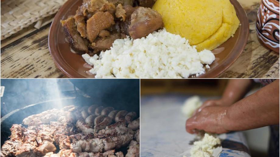 Ce bunătăți gastronomice ai ocazia să savurezi la primul picnic al primăverii, Mai Day
