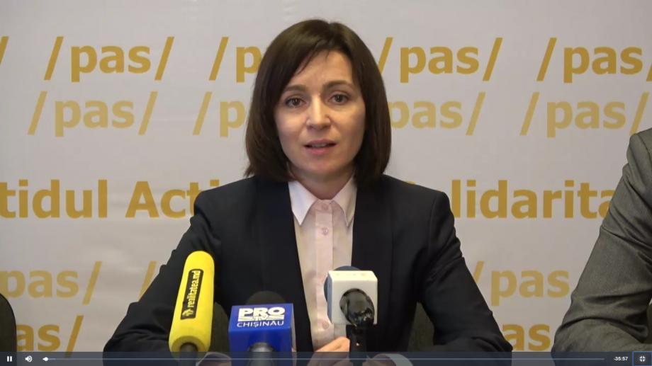 """Reacția PAS la declarațiile liderului PD despre reforma învățământului: """"Școlile se vor deschide când vor fi închiși corupții"""""""
