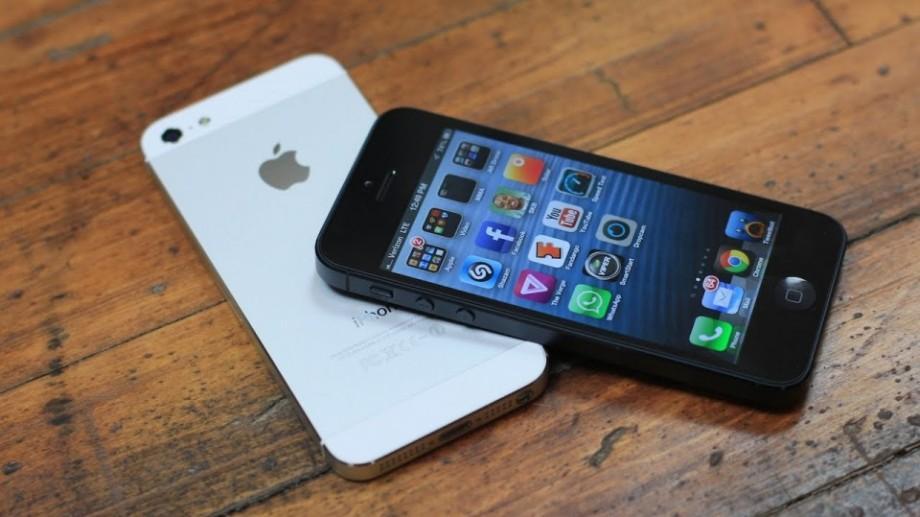 iPhone 5 nu va mai primi update pentru următoarele versiuni de iOS