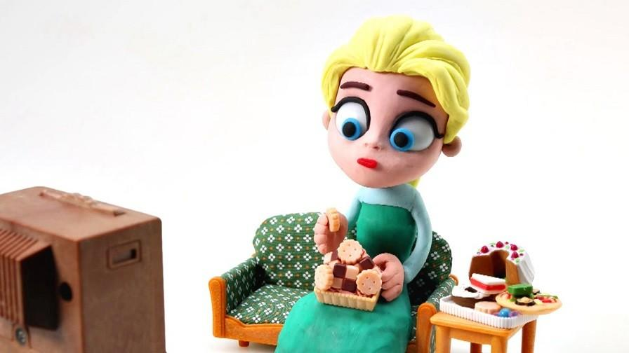 Învață cum să realizezi un filmuleț de animație alături de specialiști în domeniu
