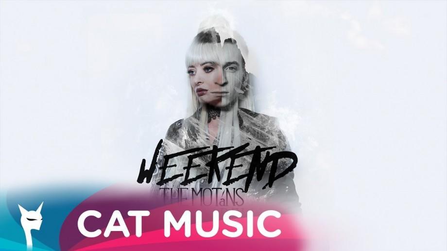 """Piesa trupei The Motans, """"Weekend"""", s-a clasat pe locul I în topul unui radiou din România"""