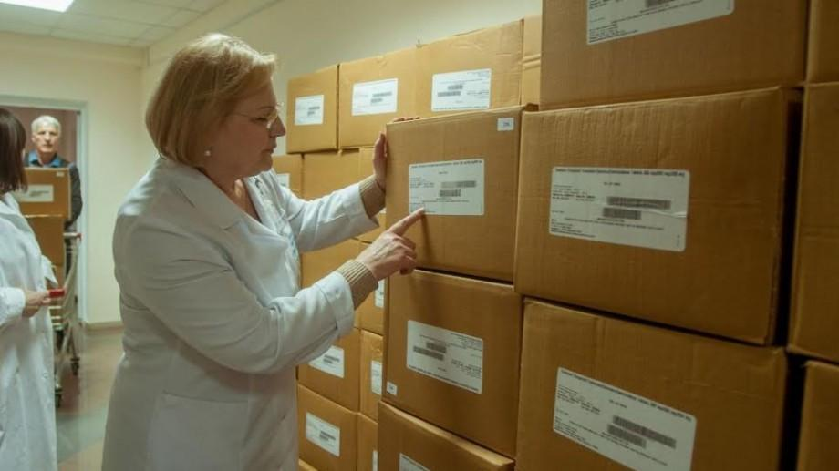Ajutor oferit de PNUD: 3 800 de persoane cu HIV/SIDA vor beneficia de medicamente vitale