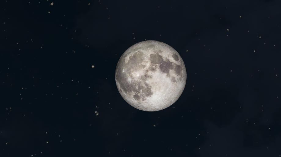 Sunteți pasionați de astronomie? Admirați Luna și Planeta Jupiter împreună cu AstroClub Moldova