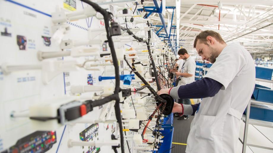 1200 de locuri de muncă, create în cadrul unei întreprinderi cu capital nipon