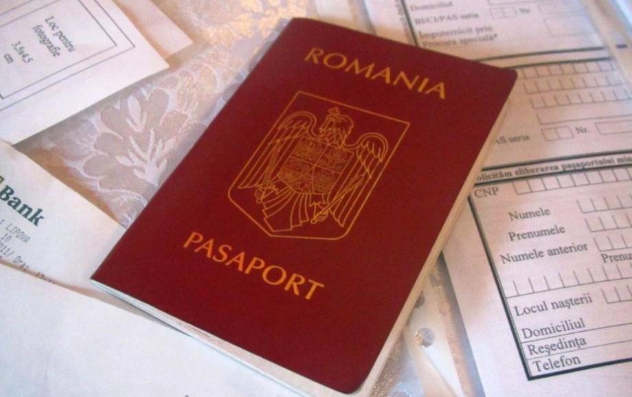 Votat. Pașapoartele românești vor fi valabile zece ani