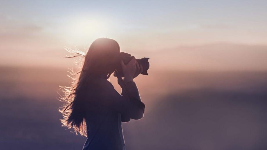 Recomandări #diez: cinci cărți pentru pasionații de fotografie
