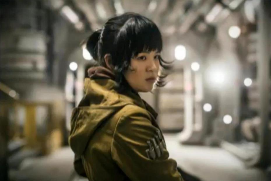"""(video) Un nou personaj feminin va apărea în al optulea film din franciza """"Star Wars"""""""