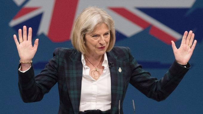 Parlamentul britanic a aprobat convocarea alegerilor anticipate la propunerea Theresey May