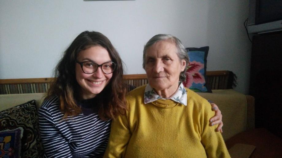 Povestea scrisă de o tânără de 74 de ani din Moldova – populară pe reddit. A strâns mii de aprecieri și comentarii