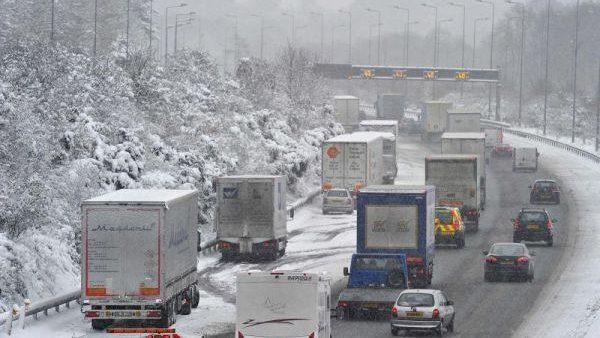 Atenționare pentru cei care călătoresc în România! Traficul rutier este închis între Huși și vama Albița