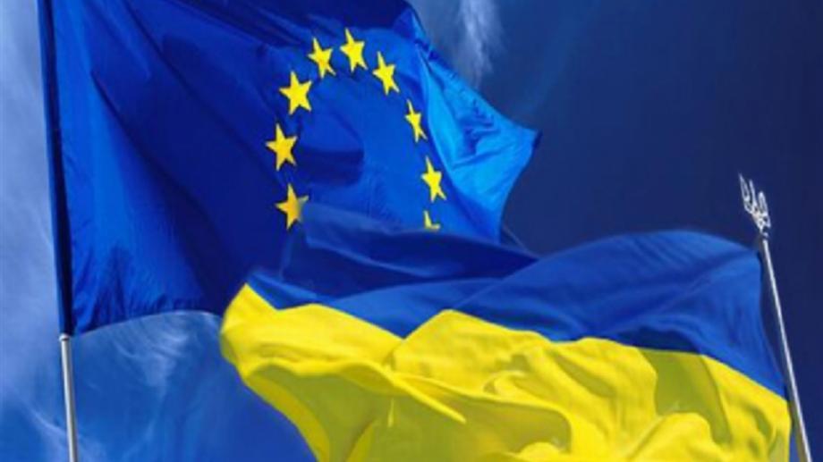 Din iunie, ucrainenii vor călători fără vize în Uniunea Europeană