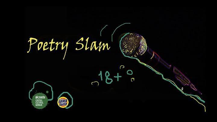 Tinerii poeți sunt invitați la microfon! Iată cum poți participa la o nouă ediție Poetry Slam