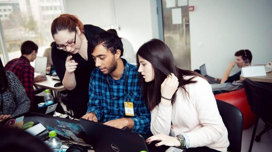 Studenții din diasporă pot urma stagii de practică în companiile TIC din Moldova