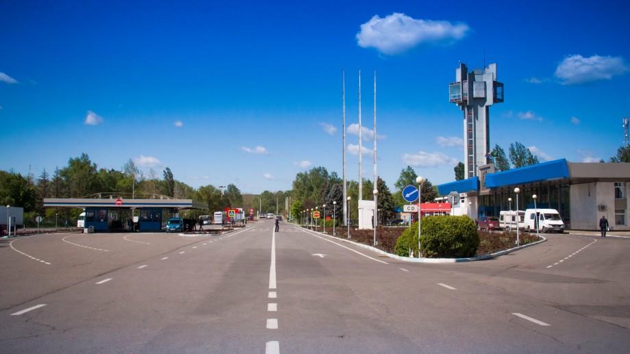 Moldova şi România negociază instituirea controlului comun la frontieră