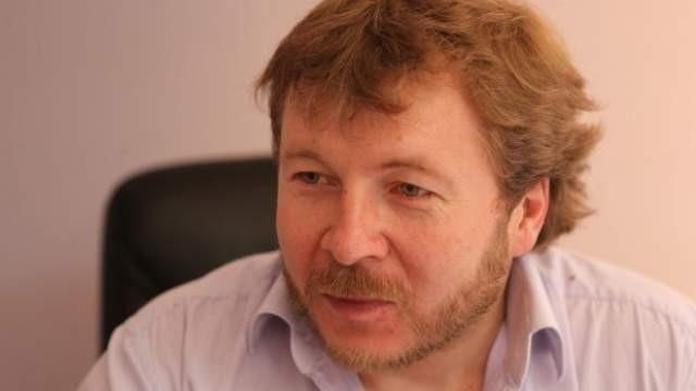 Virgil Mărgineanu este noul președinte al Uniunii Cineaștilor din Moldova