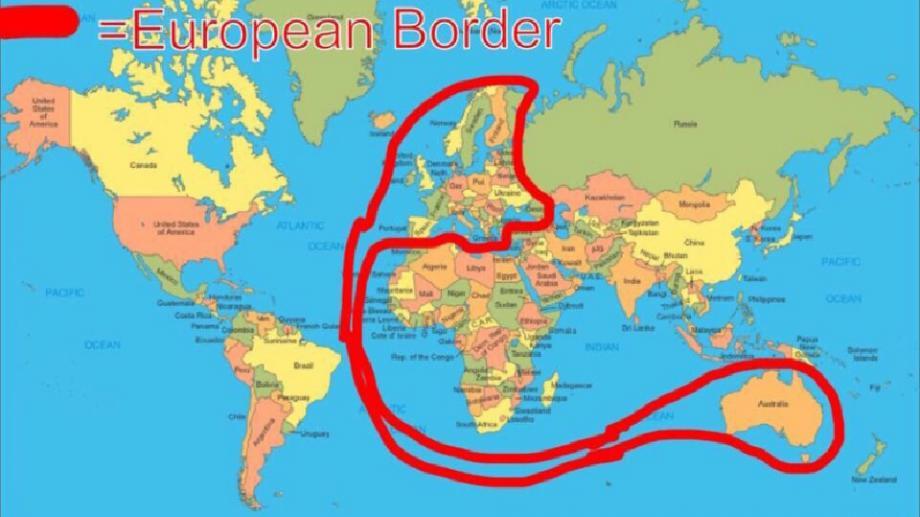 Cele mai amuzante reacții ale internauților despre participarea Australiei la Eurovision