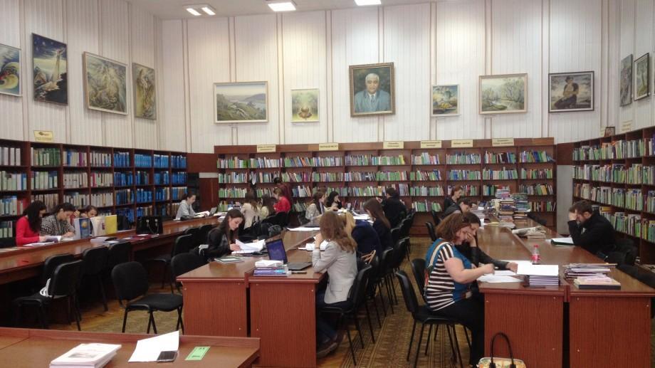 """Mai multe biblioteci din Moldova vor deveni """"cuiburi ale democrației"""" și vor dezvolta cetățenia activă"""