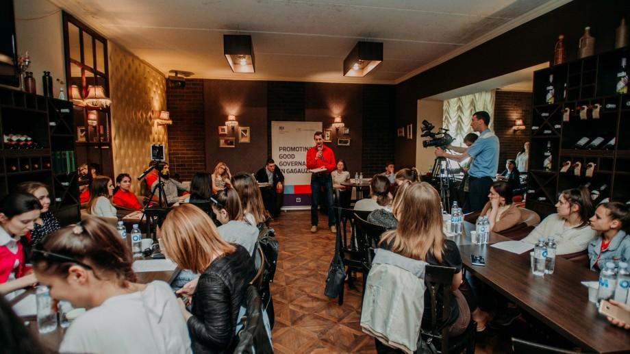 (foto) Opinie: Educaţia în Moldova se reduce la pregătirea pentru BAC, nu şi pentru viața de adult