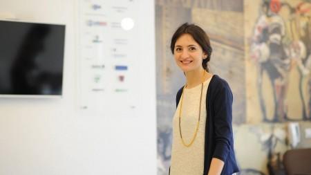 Ana Pitei, speaker la Forumul Cultural Național: Evenimentul va strânge la un loc comunitatea interesată de industriile creative