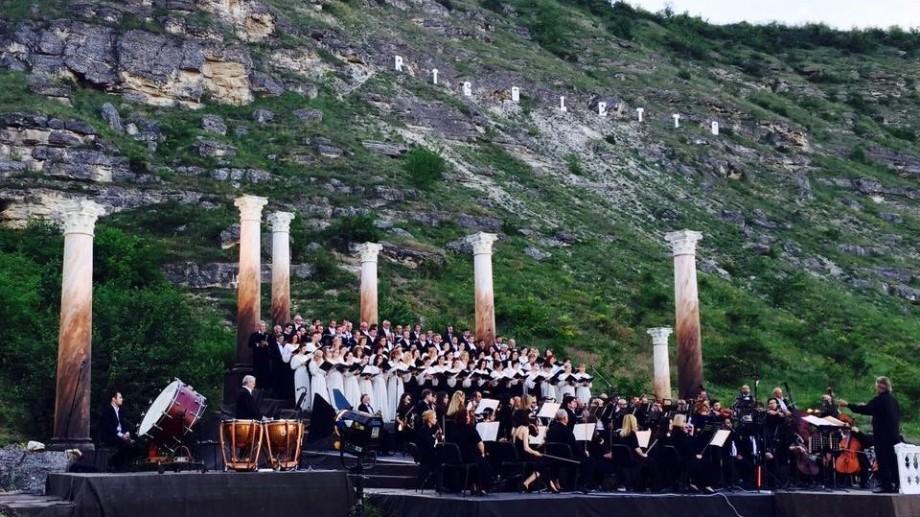 """Festivalul de muzică clasică în aer liber """"DescOPERĂ"""" revine cu o nouă ediție. Cât va costă un bilet la eveniment"""