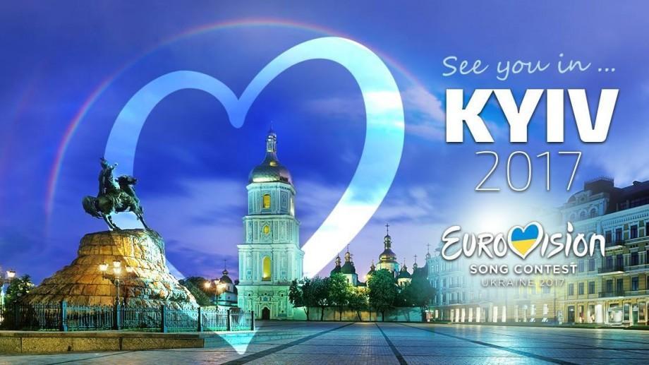 Aproximativ 20.000 de vizitatori sunt așteptați la Kiev pentru a participa la Eurovision 2017
