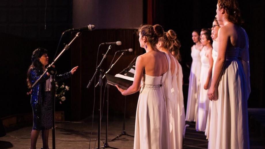 """30 de vocaliști își vor demonstra talentul la concursul național de interpretare vocală """"Sonus"""""""