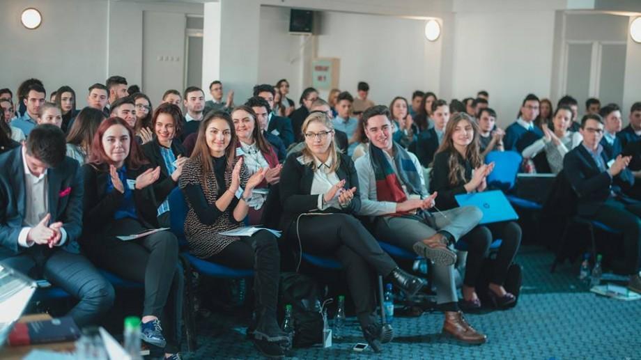 EDU Forum 2017: Cine sunt cei 10 speakeri care vor vorbi despre educație non-formală și inovații în școli
