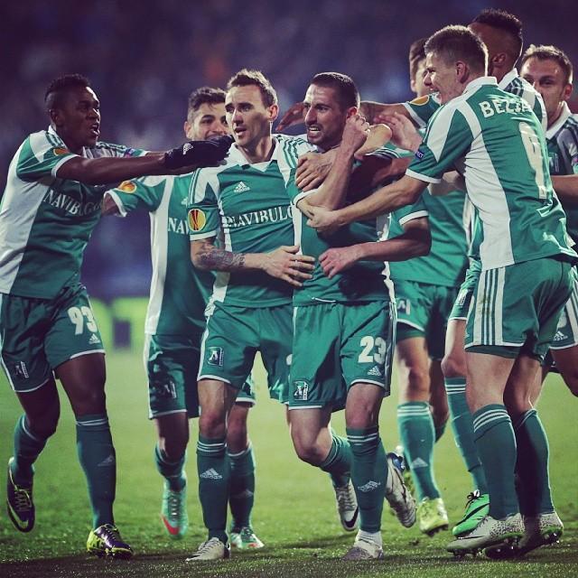 PC: Instagram/ludogoretsrazgrad
