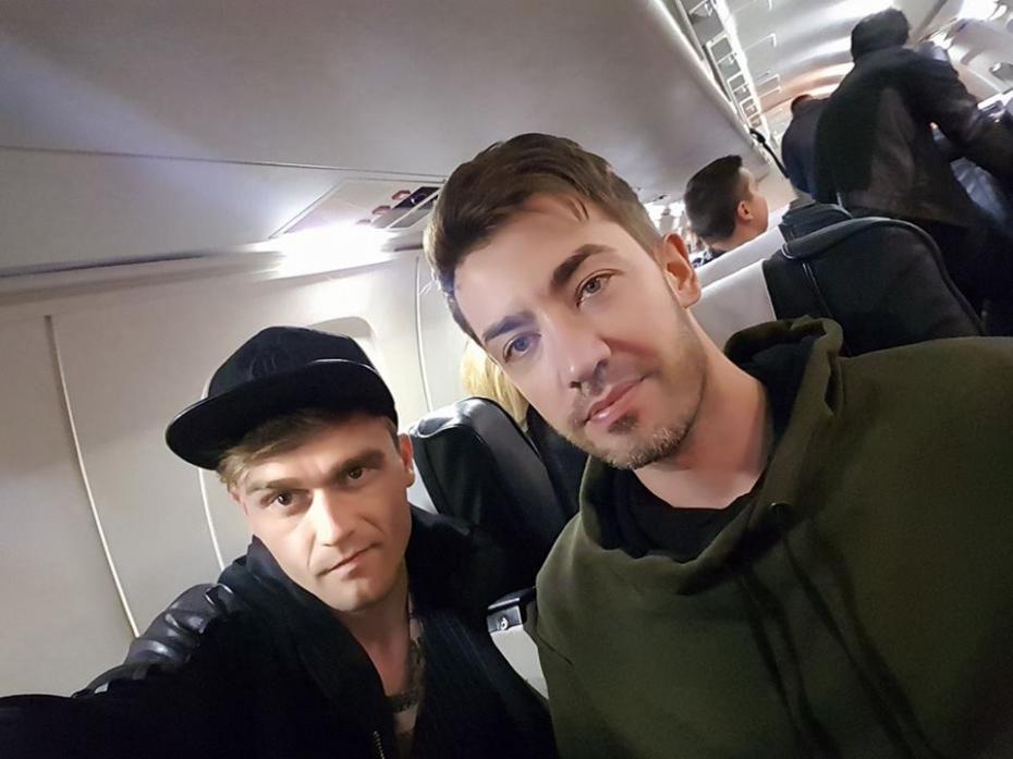 Facebook/ Petru Moiseev