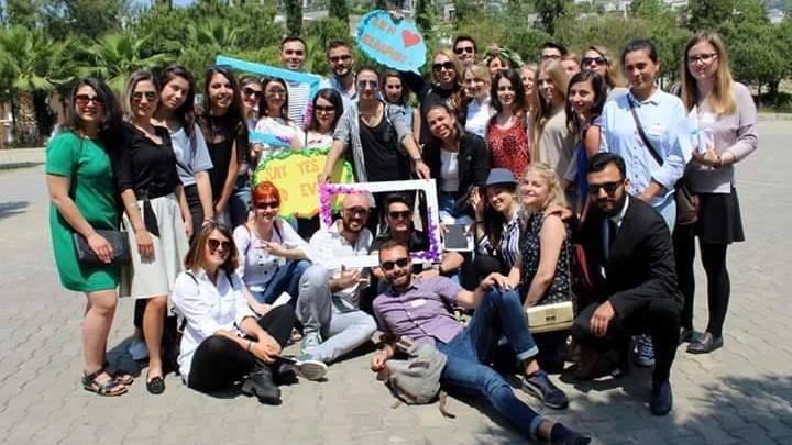 (foto) Festivalul Internațional de Dans din Bodrum: 2 volutari din Moldova vor participa la ediția din acest an