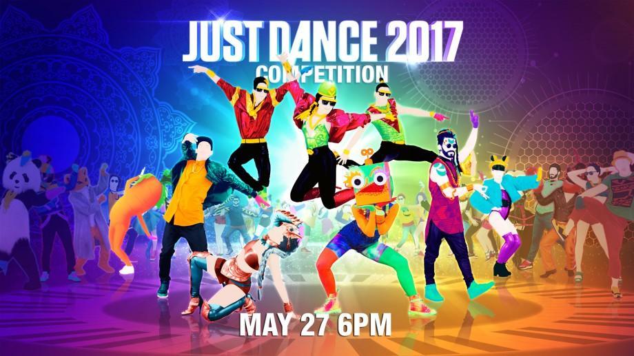 În acest week-end ești invitat la prima competiție Just Dance din Moldova