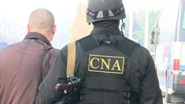 UPDATE. CNA au descins la Agenția pentru Protecția Consumatorului. Un angajat și directorul unei companii, reținuți