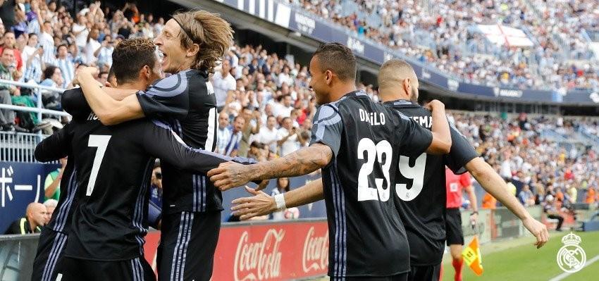 (video) Real Madrid, campioana Spaniei la fotbal pentru a 33-a oară în istorie