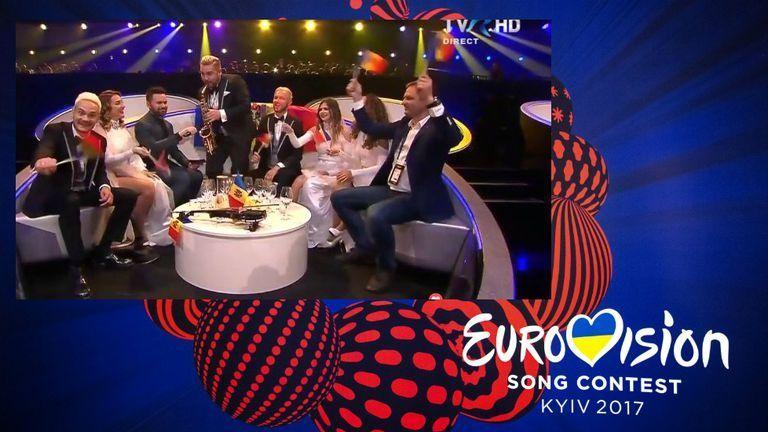 (video) Trăiește emoția de la Kiev! Urmărește LIVE marea finală Eurovision 2017