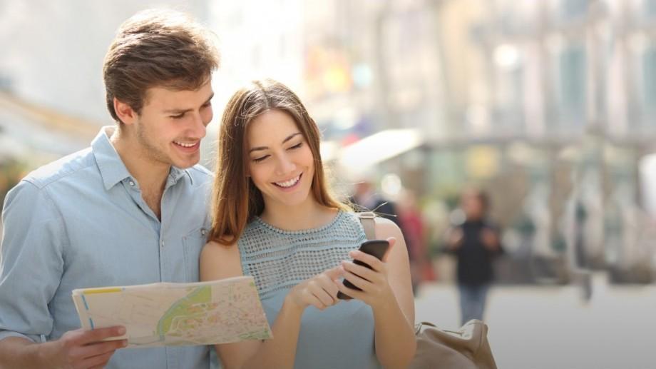 (video) Pleci în vacanță? Planifică următoarea călătorie împreună cu GPSmyCity
