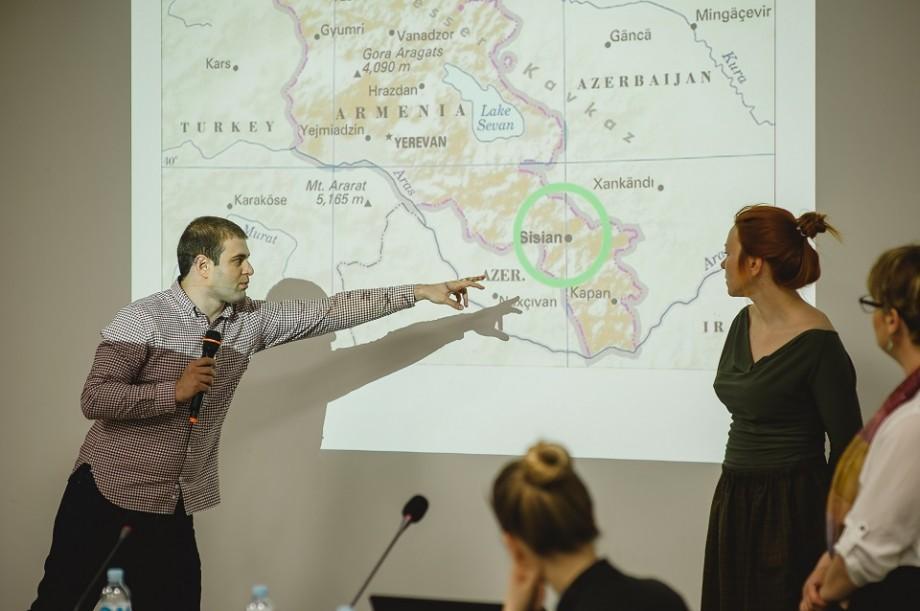 Cum pot deveni localitățile mici creative: Exemplul a șase orașe din țările Parteneriatului Estic