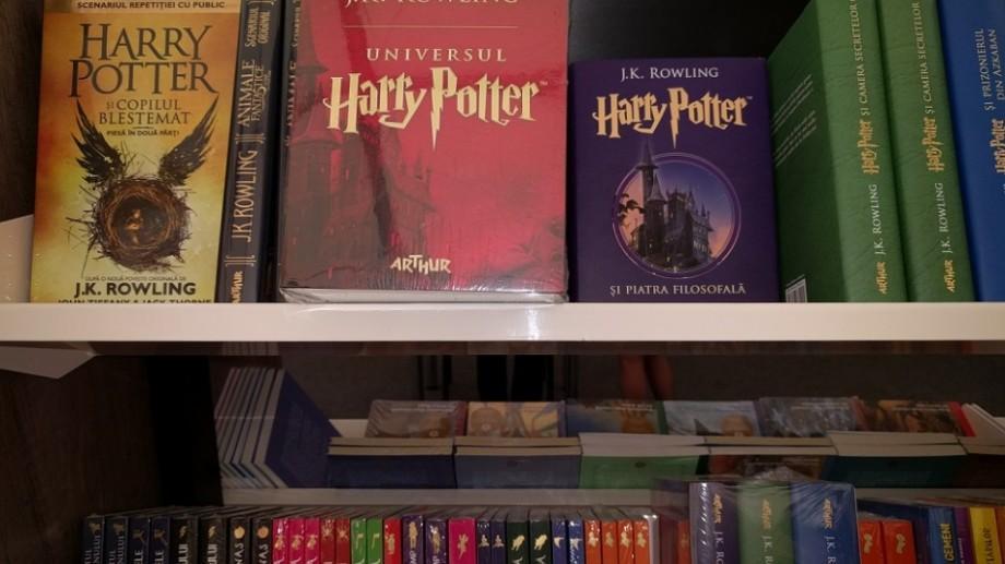 BookStore – noua librărie online cu peste 2 000 de titluri de la Salonul Internațional de Carte pentru Copii și Tineret