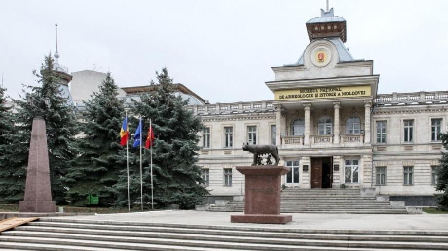 (program) Ce evenimente vor fi organizate de Ziua internaţională a muzeelor şi Noaptea europeană a muzeelor