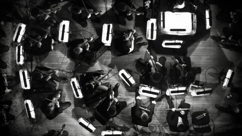 Ești așteptat în Grădina Publică Ștefan cel Mare la un concert simfonic în aer liber