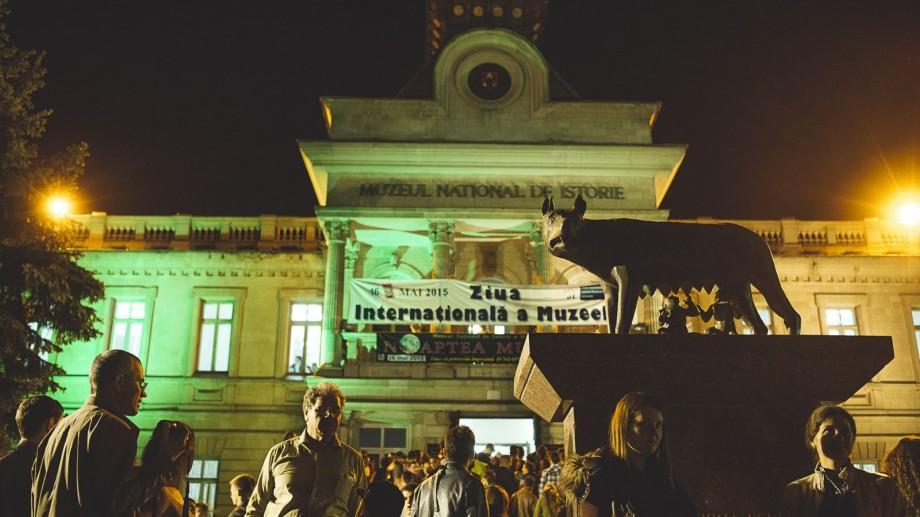 În noaptea muzeelor ești invitat să descoperi misterele muzicii la Muzeul Național de Istorie